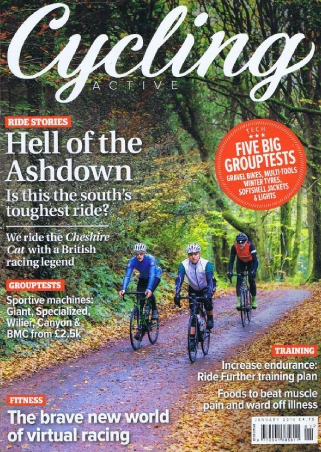 Cycling Weekly Active